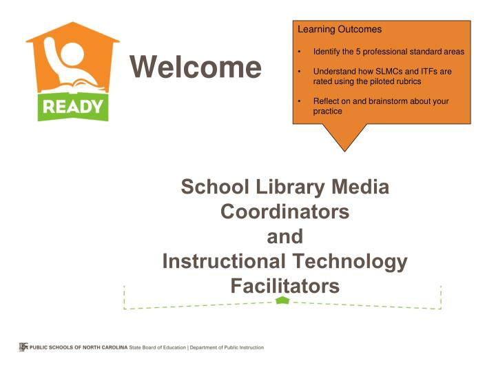 School library media coordinators and instructional technology facilitators