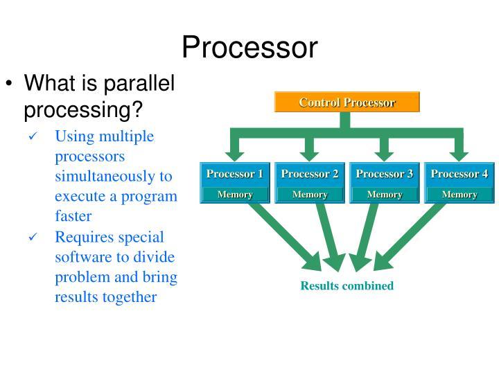 Processor 1