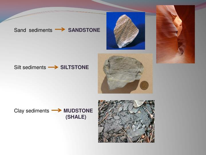 PPT - Rocks – Views of Earth's History PowerPoint ...