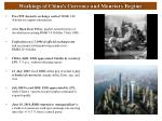 workings of china s currency and monetary regime