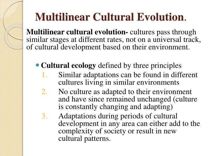 Multilinear
