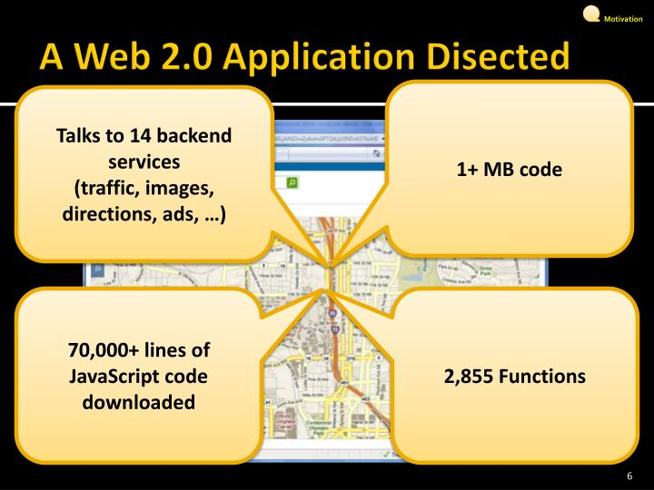 A Web 2.0 Application