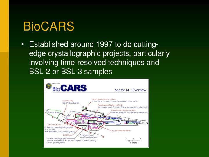 BioCARS