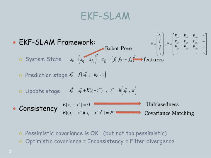 EKF-SLAM