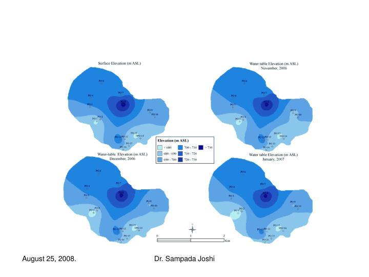 Dr. Sampada Joshi