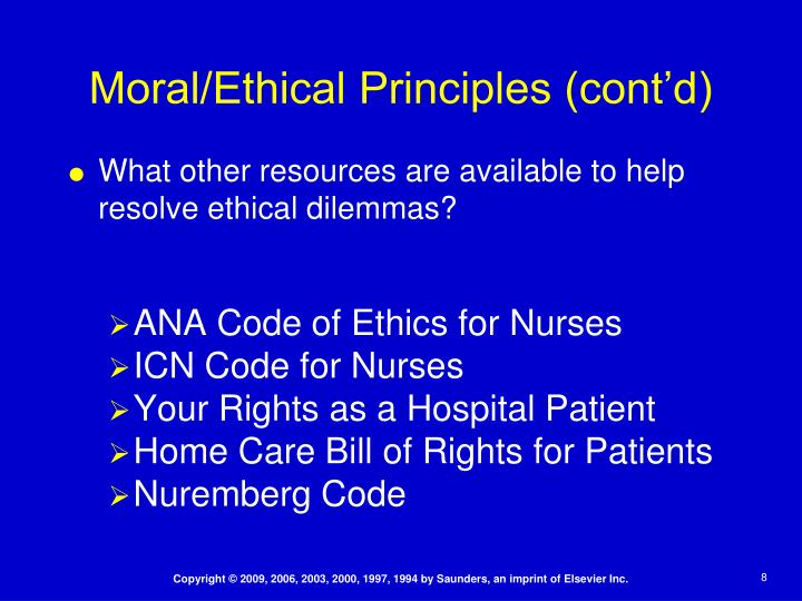 ethical or moral dilemmas in radiation therapy Here we discuss moral dilemmas of what's the difference between a moral dilemma and although rightly the sub-reddit should be called 'ethical dilemmas.