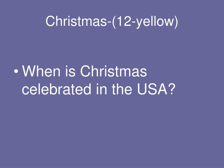 Christmas-(12-yellow)