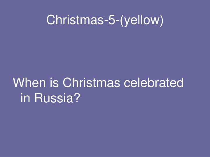 Christmas-5-(yellow)