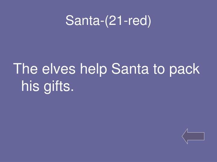 Santa-(21-red)
