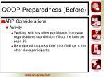 coop preparedness before12