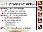 coop preparedness before5