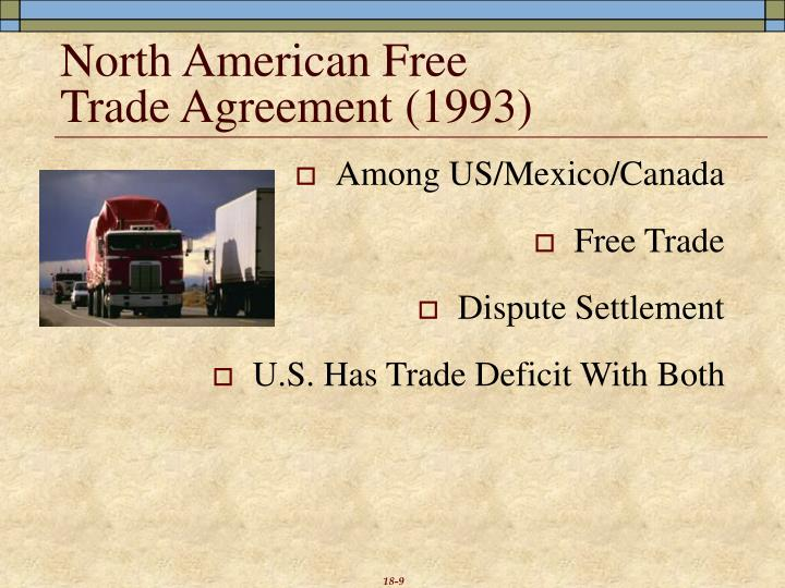 North American Free