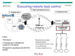 executing remote load control1