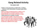 gang related activity1