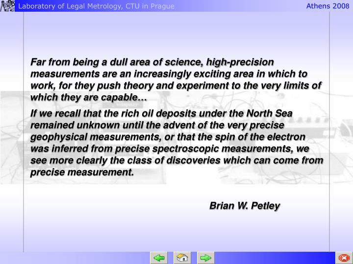Brian W. Petley