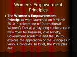 women s empowerment principles1