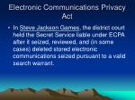 electronic communications privacy act2
