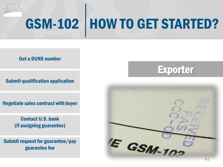 GSM-102