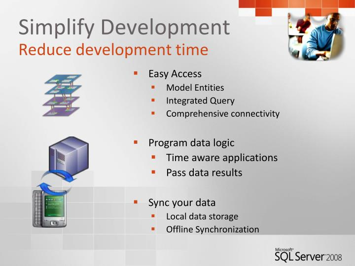 Simplify Development