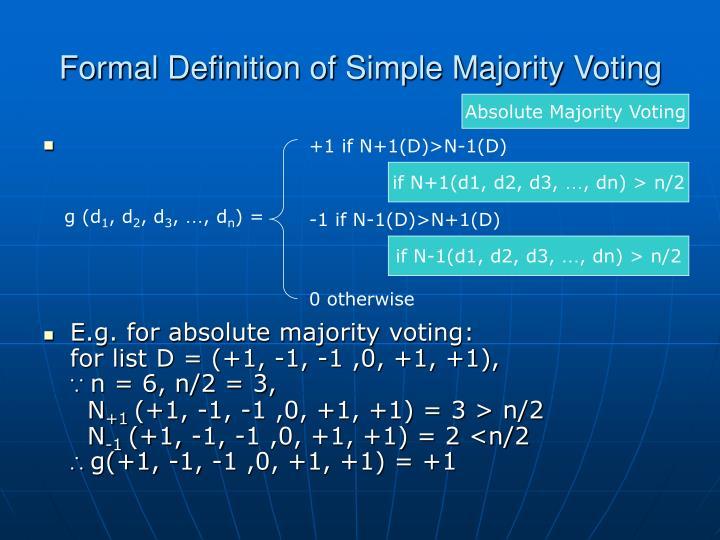 +1 if N+1(D)>N-1(D)