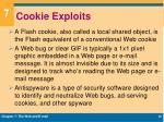 cookie exploits1