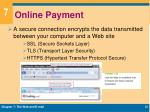online payment1