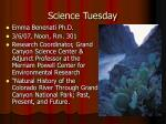 science tuesday1
