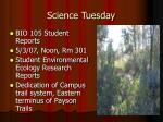science tuesday5