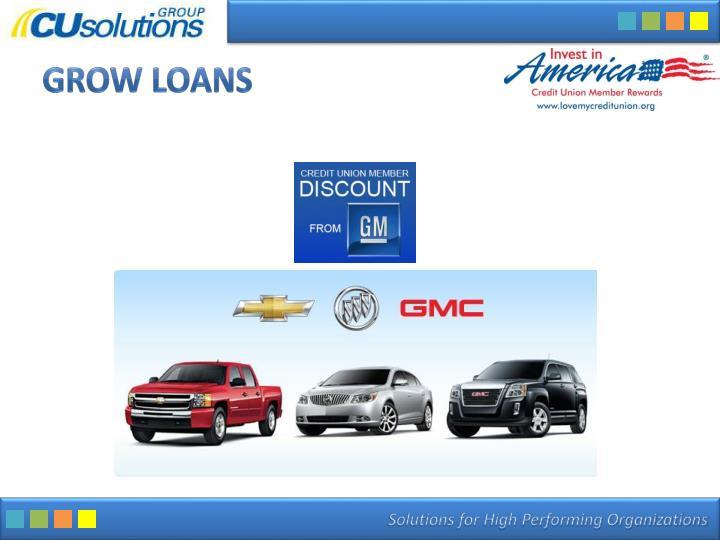 Grow Loans