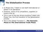 the globalization process1