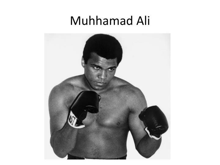 Muhhamad