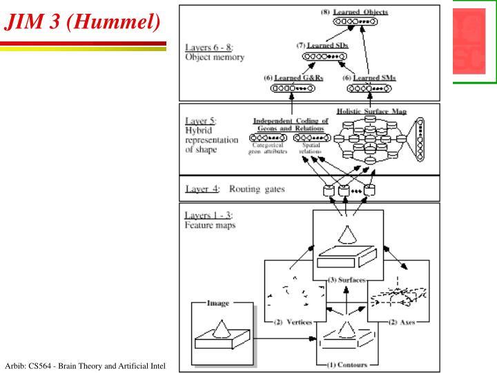 JIM 3 (Hummel)
