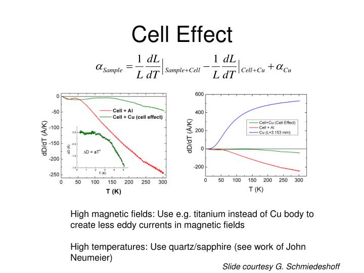 Cell Effect