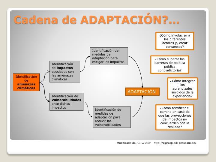¿Cómo involucrar a los diferentes actores y, crear consensos?