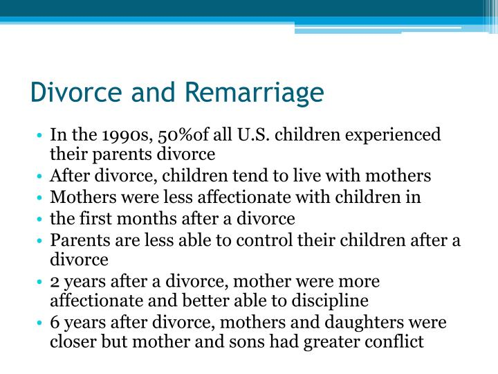 a description of a child of any age can be hurt by a divorce