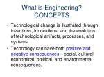 what is engineering concepts1