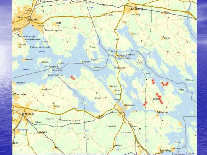 Södermanlands Energiförening  Tord Dahlen