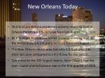 new orleans today