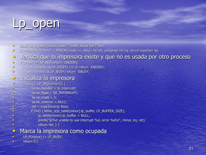 Lp_open