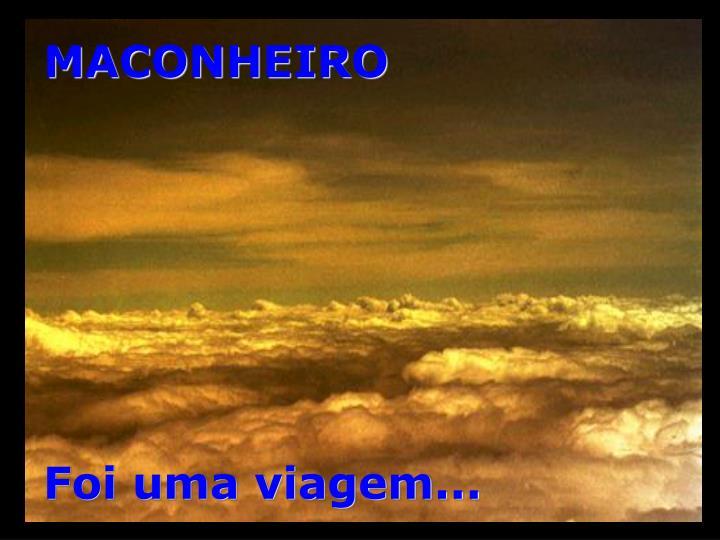 MACONHEIRO
