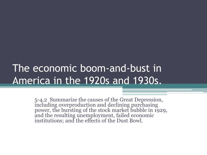 the united states industrial boom essay