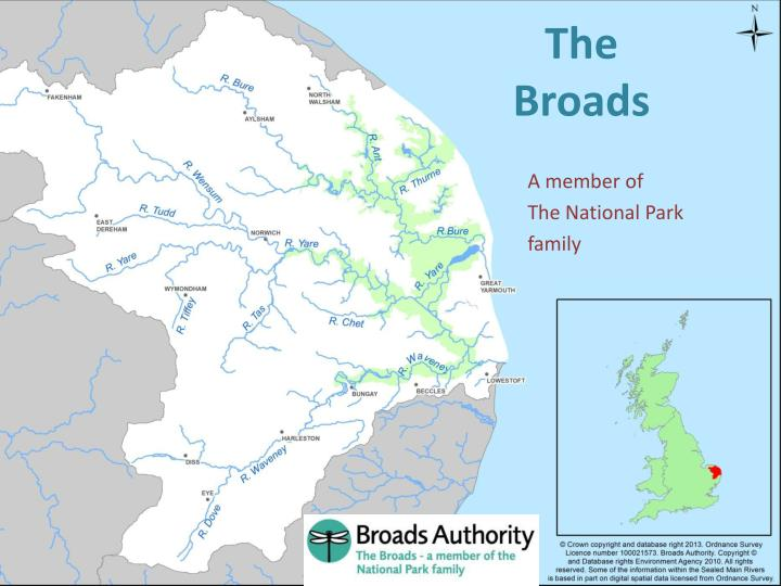 The Broads