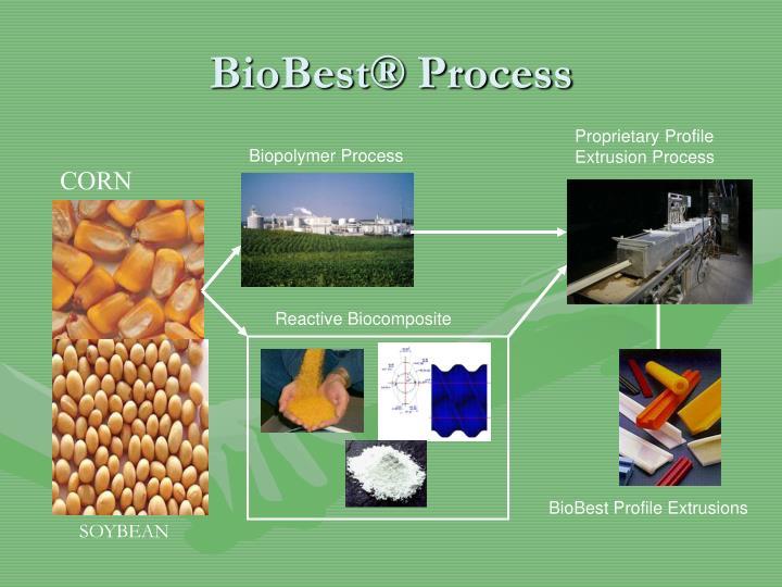 BioBest® Process