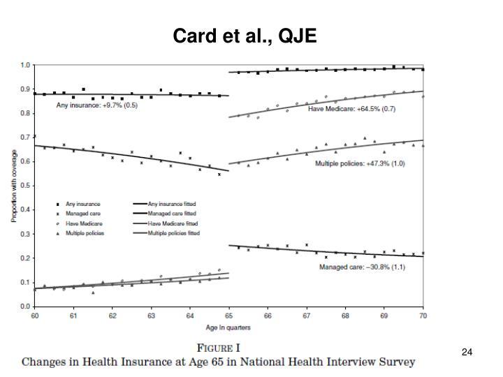 Card et al., QJE