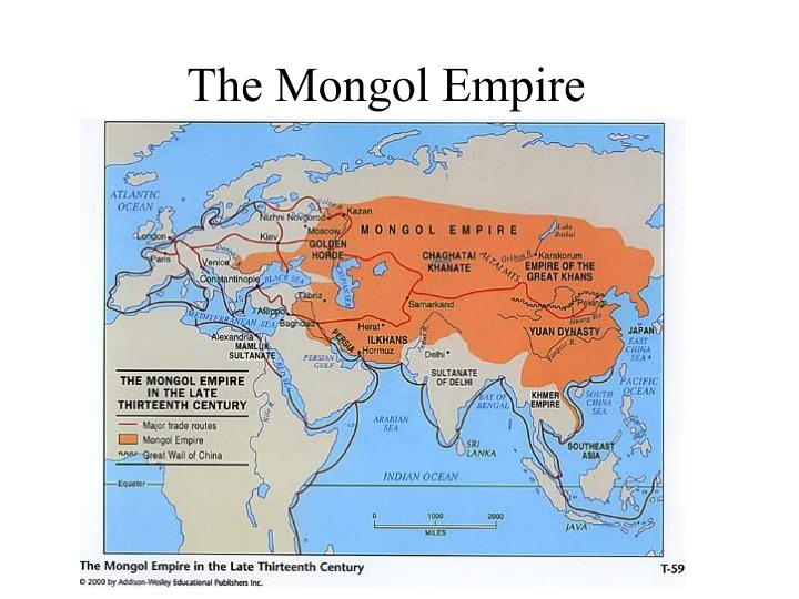 muslims and mongols essays on medieval asia Hist 291 spring term did the mongols create a more diverse islamic identity the historical relationship between the mongols and islam can be described as ambivalent.