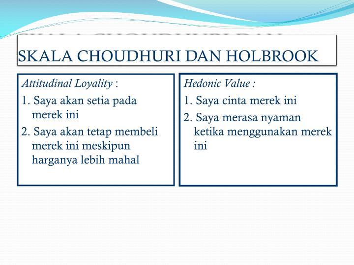 SKALA CHOUDHURI DAN HOLBROOK