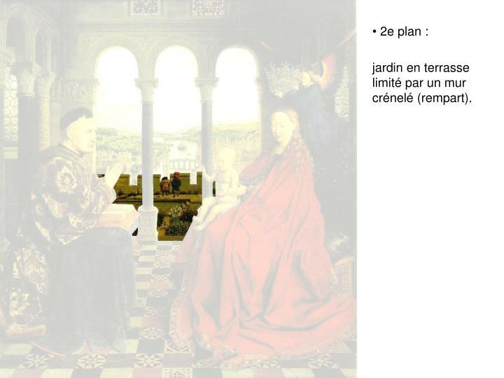 2e plan :