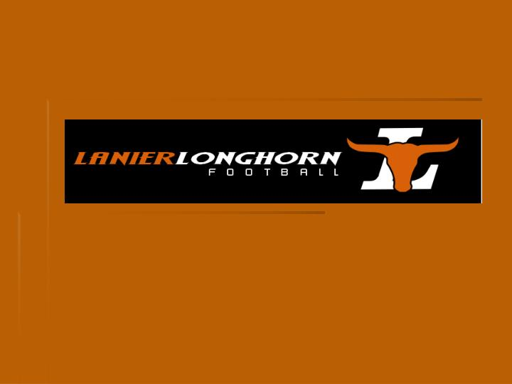 Lanier football college recruiting overview