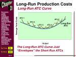 long run production costs3