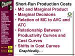 short run production costs4